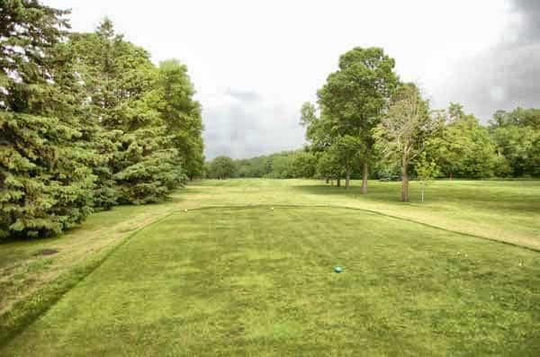 Hole 5 Kenyon Country Club